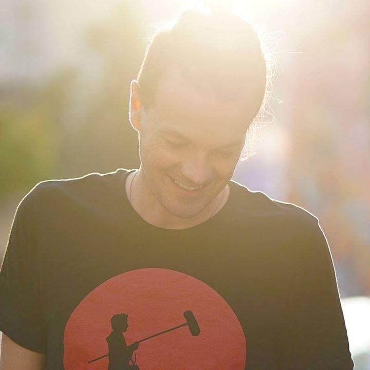 Go to Marcel Gnauk's profile