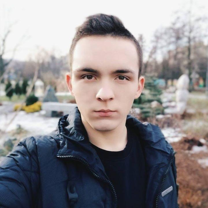 Go to Mateusz Tworuszka's profile