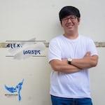 Avatar of user Alex Chan