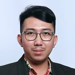 Avatar of user Aristo Rinjuang