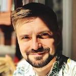 Avatar of user Egor Kunovsky