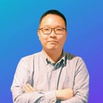 Avatar of user Jack Zhang