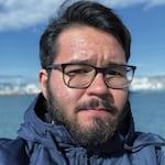 Avatar of user Alejandro Barba