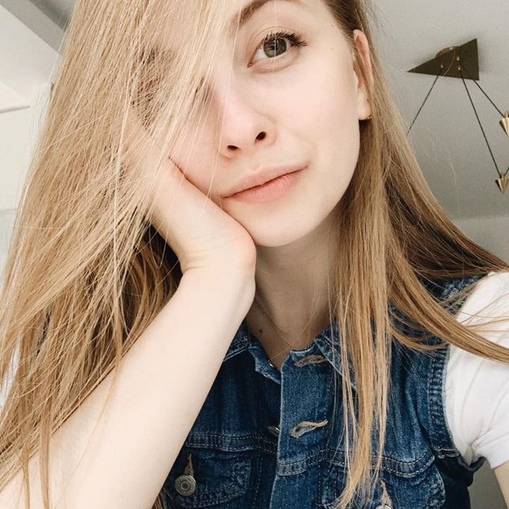 Go to Irene Kredenets's profile