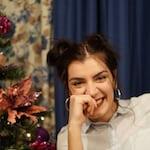 Avatar of user Vasileia Eleftheriou