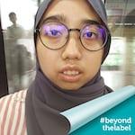 Avatar of user Nur Afiqah Azman