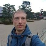Avatar of user Ilya Panasenko