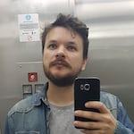 Avatar of user Franco Antonio Giovanella