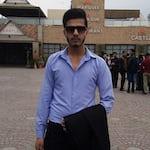 Avatar of user Munib Saad