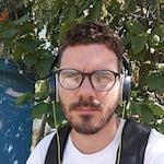 Avatar of user Alejandro Morgado