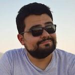Avatar of user Enrique Jiménez