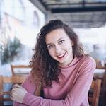 Avatar of user Anna Oliinyk
