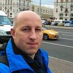 Avatar of user Sergei Piunninen