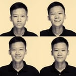 Avatar of user Henry Xu