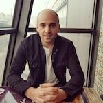 Avatar of user Miroslav