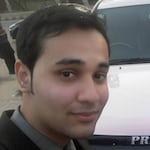 Avatar of user Muhammad Maiz Hazarvi