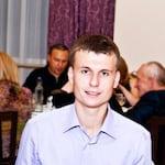 Avatar of user Oleksii Ivanov
