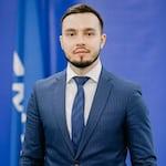 Avatar of user Marat Mazitov