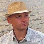 Avatar of user Stanislav Klimanskii
