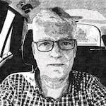 Avatar of user Geoffrey Moore