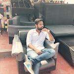 Avatar of user Ram Kumar