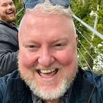 Avatar of user Kevin Clarke