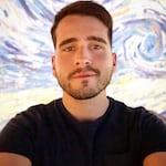 Avatar of user Andreas Avgousti