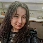 Avatar of user Tetiana Martynenko