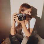 Avatar of user Katerina Smirnova