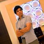 Avatar of user Mrushad Khombhadia