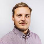 Avatar of user Pavel Herceg