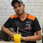 Avatar of user Vishal Hanoeman