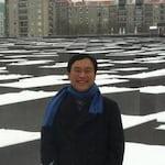 Avatar of user Peter Leong