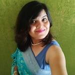 Avatar of user Namrata Shah