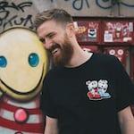 Avatar of user Liam McGarry