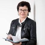 Avatar of user Nadja Hecker