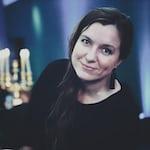 Avatar of user Kristina Gadeikyte