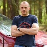 Avatar of user Vadim Lukyanchuk