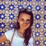 Avatar of user Filiz Elaerts