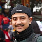 Avatar of user Ghana Shyam Khadka