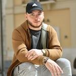 Avatar of user Davide Buongiorno