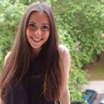 Avatar of user Eleni May