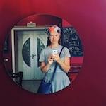 Avatar of user Maria Ionova