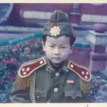 Avatar of user Lei Jiang