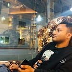 Avatar of user Ashraful Pranto