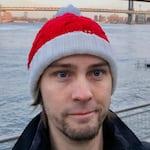 Avatar of user Jarred Ray