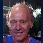 Avatar of user Eddie Blatt