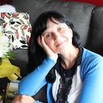 Avatar of user Evelina Makeeva