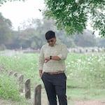 Avatar of user Sahil Patel