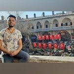 Avatar of user Ahmet Dyn